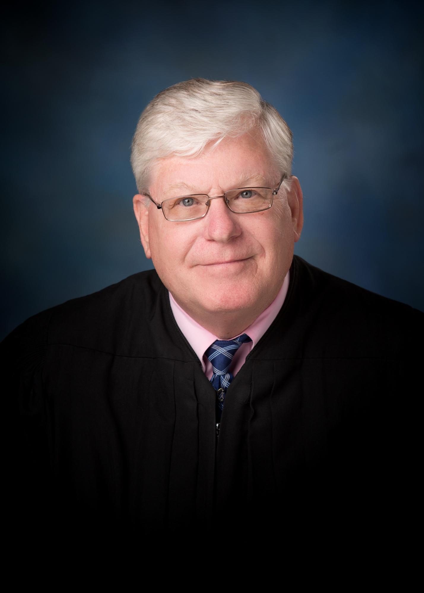 Judge Rick Swartz